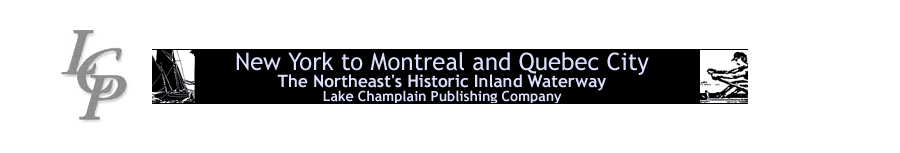 Lake Champlain Publishing